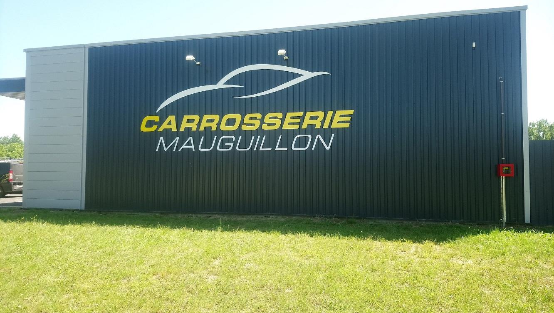 Carrosserie Mauguillon